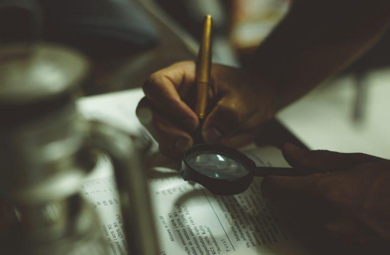 Detektyw prywatny – jakie usługi może wykonywać?
