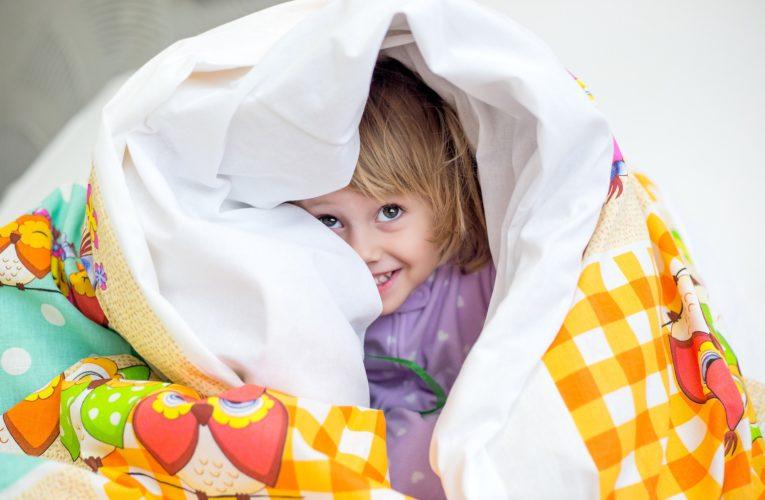 Jak wybrać pościel w zależności od wieku dziecka?