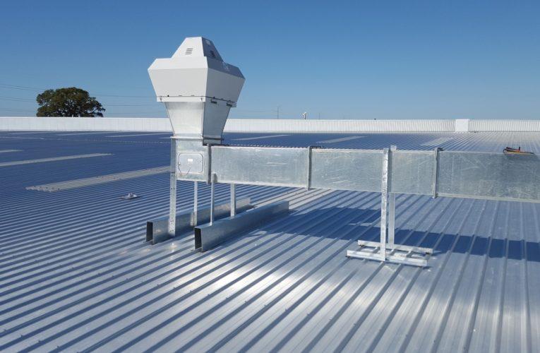 Rekuperacja i pompy ciepła jako podstawowe elementy domu energooszczędnego.