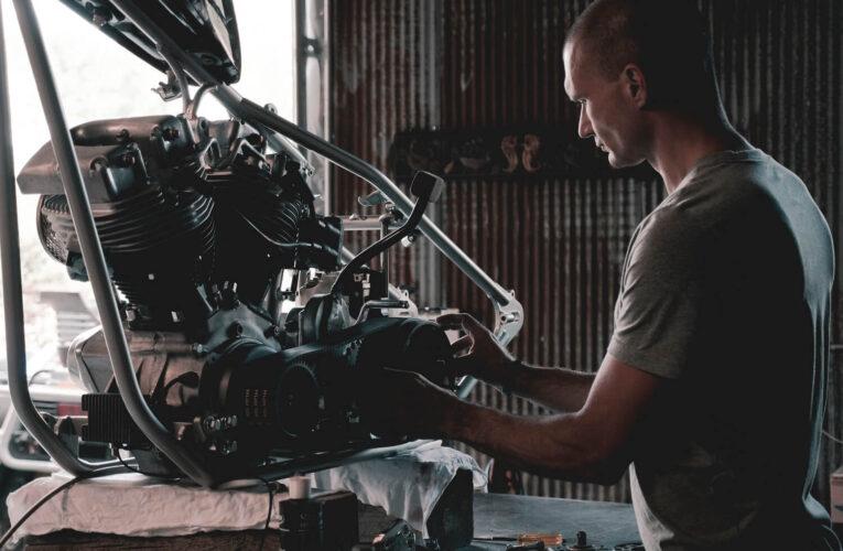 Warsztat samochodowy – w jaki sposób wybrać ten właściwy?
