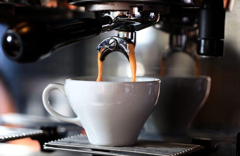 Ekspresy do kawy to uczynni asystenci