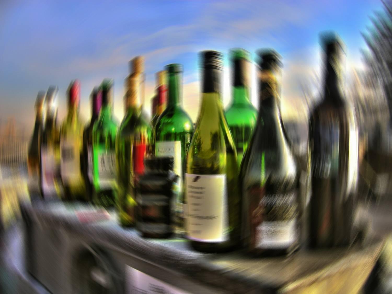 Wszywka alkoholowa - jak wygląda zabieg